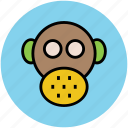 diving, scuba diver, scuba diving, scuba mask, snorkeling icon