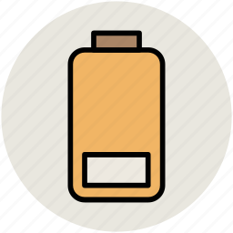 battery, battery charging, battery status, charge level, empty battery level, mobile battery icon