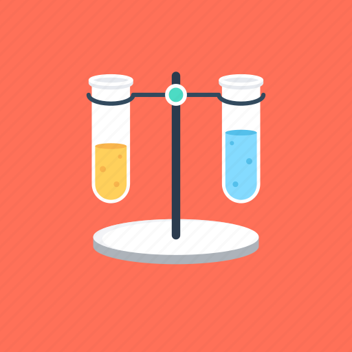 clinical research, culture tube, experiment, sample tube, test tube icon