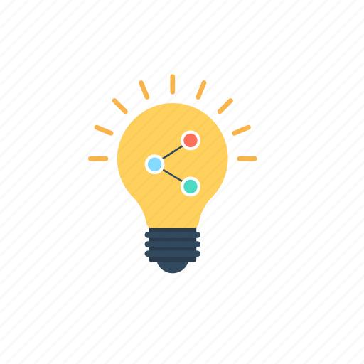 data analysis, data insight, data mining, data science, innovative ideas icon