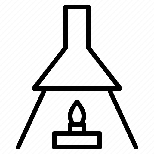 chemical, chemistry, education, experiment, physics icon