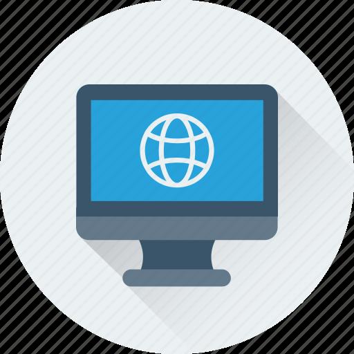 earth, globe, international, internet, worldwide icon