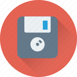 device, disk, diskette, drive, floppy icon