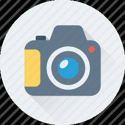 camera, flash camera, image, photo, photography icon