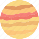 ball, round, shape icon