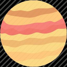 ball, round, shape icon