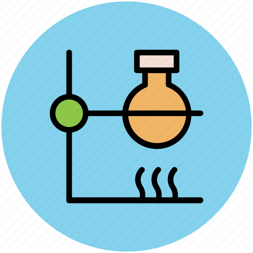 lab test, laboratory test, research, science lab, scientific experiment icon