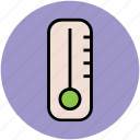 celsius, celsius kelvin, degree scale, fahrenheit, fever, temperature, thermometer icon