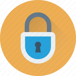 lock, privacy, protection, safe, security icon