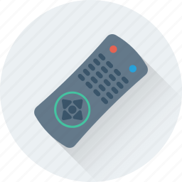 control device, controller, controlling device, remote, wireless icon