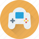 entertainment, fun, game, gameboy, video icon