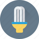 bulb, electricity, energy saver, light, light bulb icon