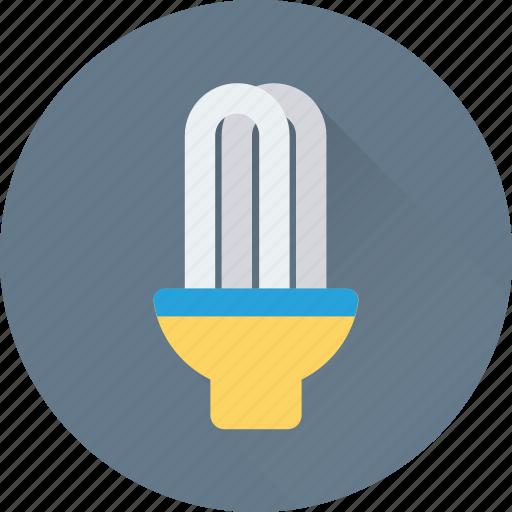 bulb, electricity, energy saver, light, light bulb icon