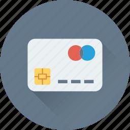 atm card, bank, credit card, debit card, plastic money icon