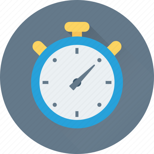 chronometer, counter, timekeeper, timepiece, timer icon