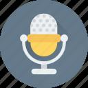 audio, mic, microphone, recording, sound