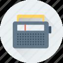 communication, fm, radio, technology, transmission