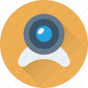 cam, camera, live webcam, video calling, webcam icon