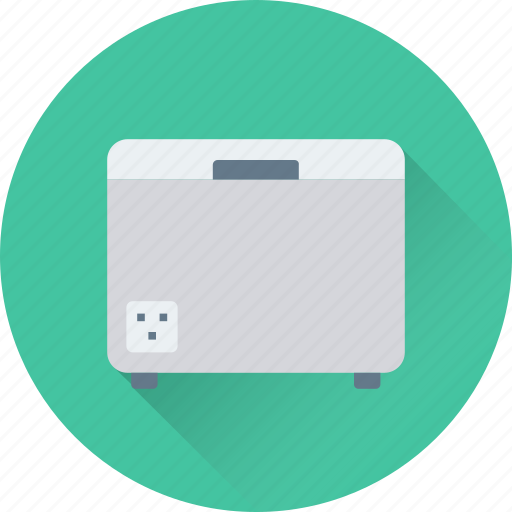 appliance, electronics, freezer, fridge, refrigerator icon
