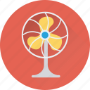 appliance, fan, pedestal fan, table fan, ventilator icon