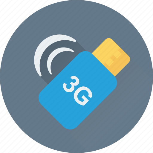 3g, flash, internet flash, memory, storage icon