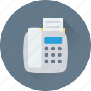cash register, cash till, ecommerce, invoice, pos icon