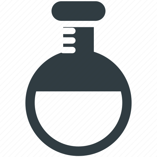 beaker, lab test, laboratory equipment, science equipment, test tube icon