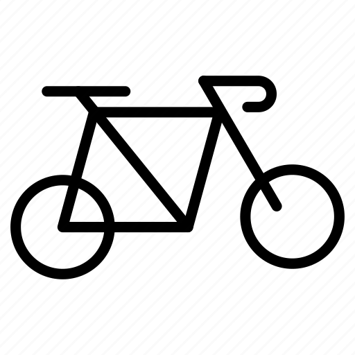 cycle, direction, game, sport, sports icon