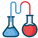 experiment, lab, research, science icon