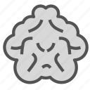 aftermath, cloud, smoke icon