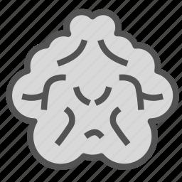 aftermath, cloud, smoke icon