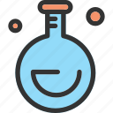 lab, science, test tube, tube icon