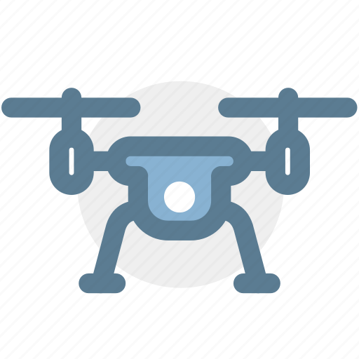 camera, drone, helicopter, spy, technology icon
