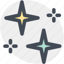 astrology, astronomy, horriscope, night, sky, stars icon