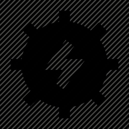 Atom, bond, electron, molecule, science icon - Download on Iconfinder