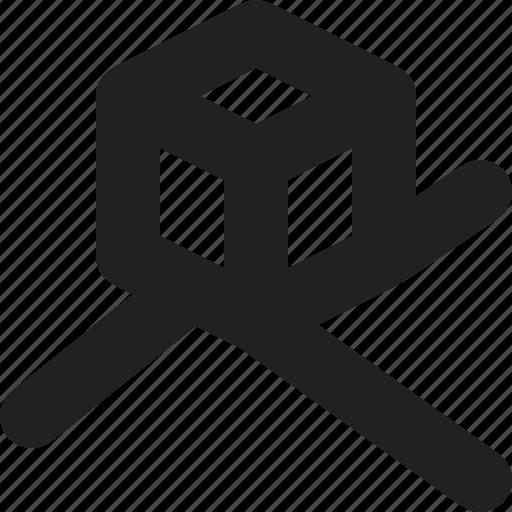 antenna, astronomy, communication, cubesat, satellite, space icon