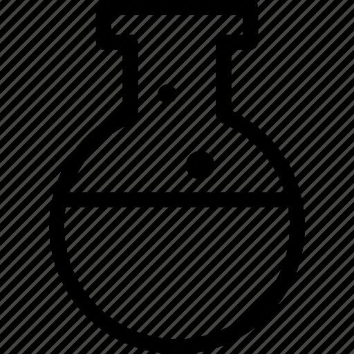 experiment, lab, laboratory, liquid, mixed, science, test icon