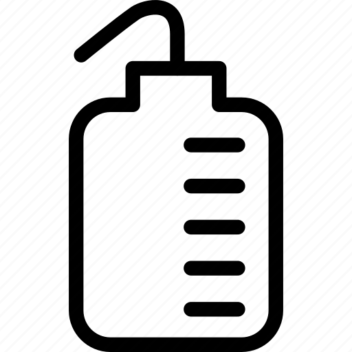 bomb, laboratory, medical jar, test, time bomb icon