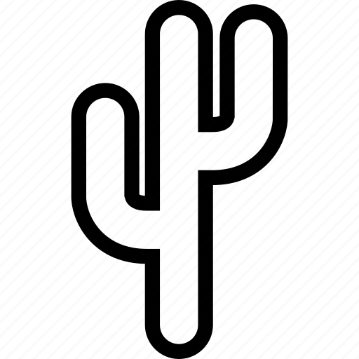 cactus, eco, ecology, green, nature, plant icon