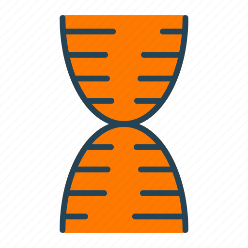 dna, structure icon