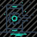 app, development, mobile, setting