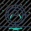 audience, target, user