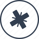 construction, design, equipment, heads, screw, tool, work icon