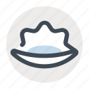 exotic, fish, food, healthy, oriental, restaurant, seafood icon