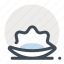 exotic, fish, healthy, oriental, restaurant, seafood icon