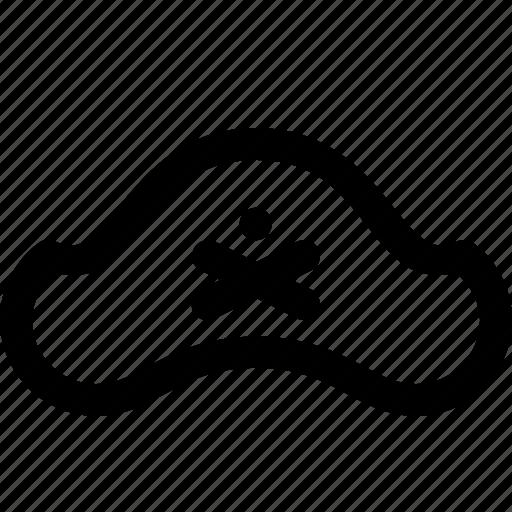 Cap, hat, pirate, pirates icon - Download on Iconfinder
