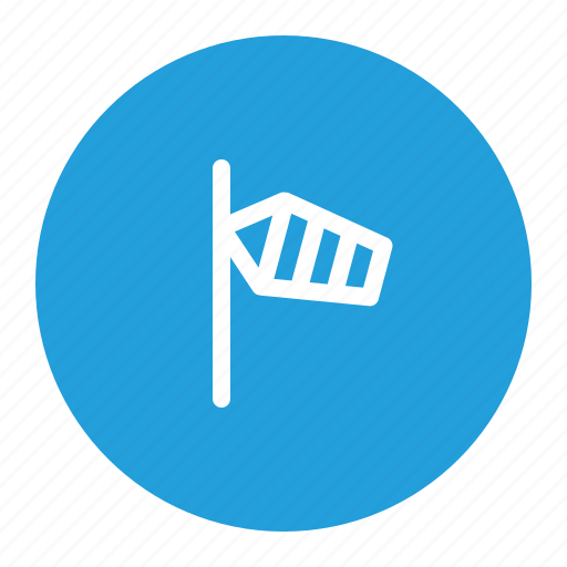 Direction, indicator, navigation, pressure, wind icon - Download on Iconfinder
