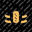 crustacean, culinary, delicious, lobster, restaurant icon