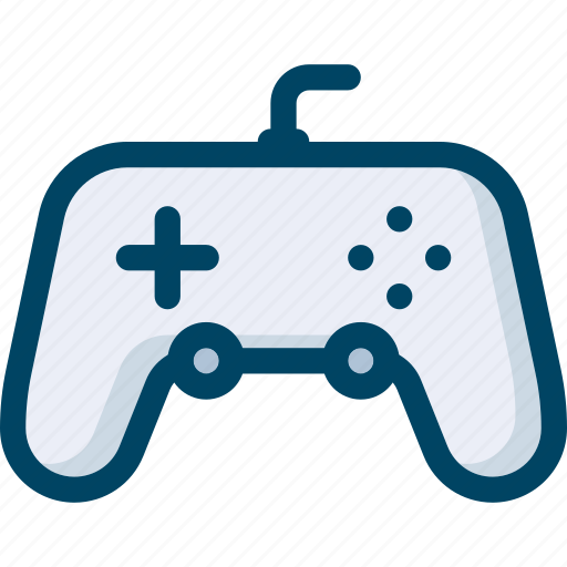 console, controller, game, gamepad icon