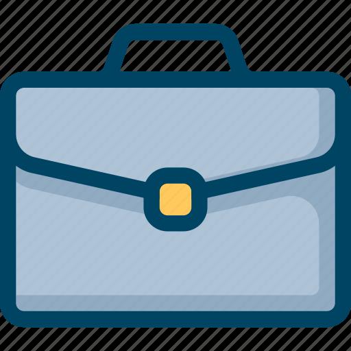 Business, case, portfolio, suitcase icon - Download on Iconfinder